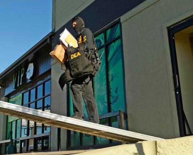 New court documents raise questions about Colorado marijuana raids