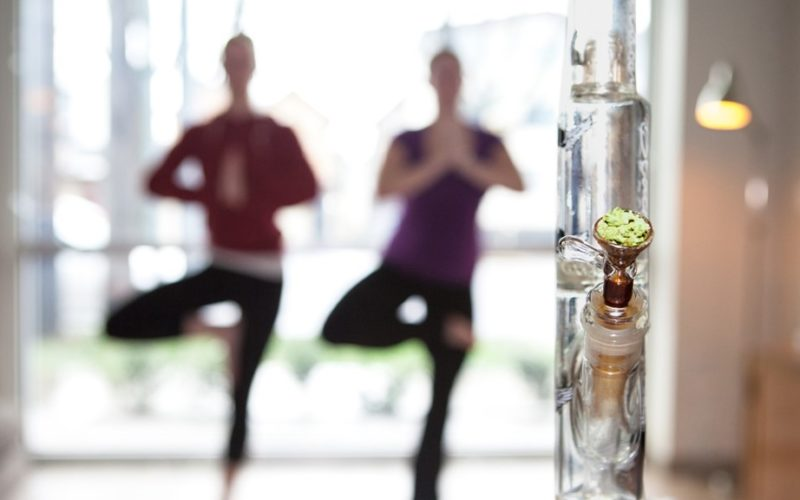 What Are the Best Cannabis Strains for Meditation?